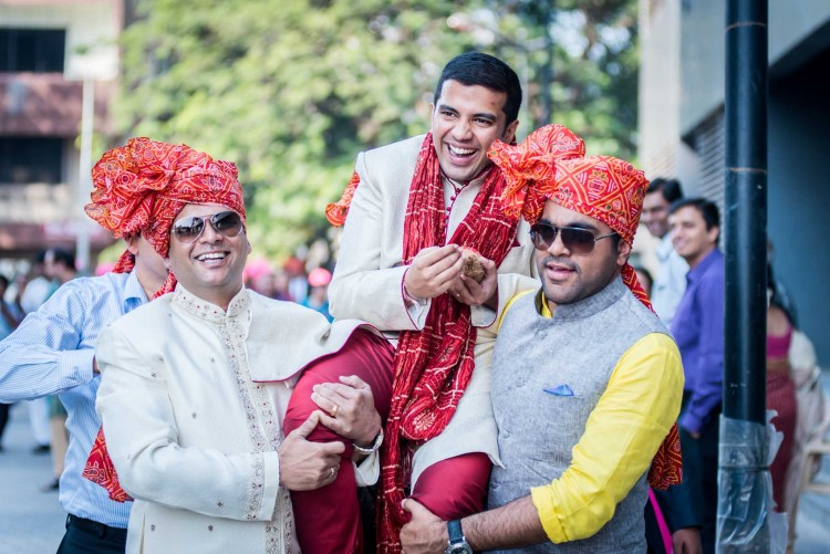 Destination Wedding Photographer in Mumbai and Pune