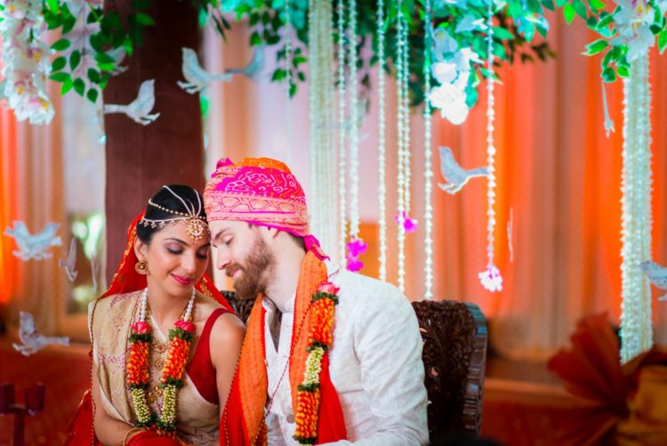 Wedding Photographer in Goa and pune