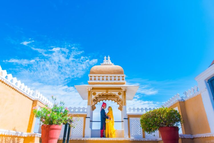 Rajasthani Wedding Photographers in Mumbai