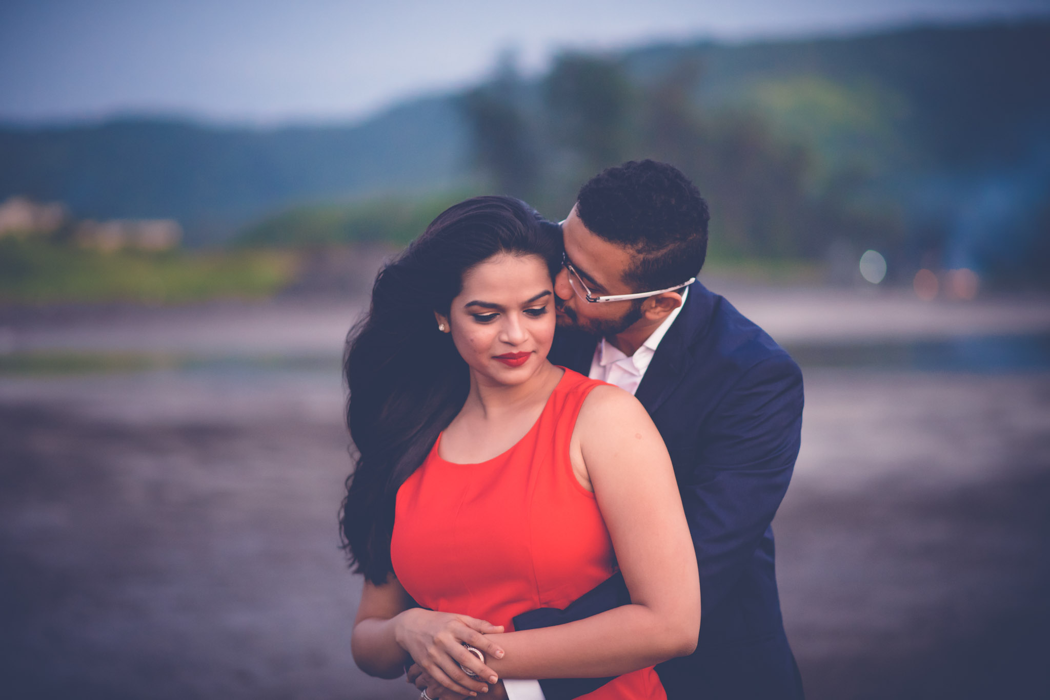 Exotic-Pre-Wedding-Drone-Aerial-Saili-Parth-7