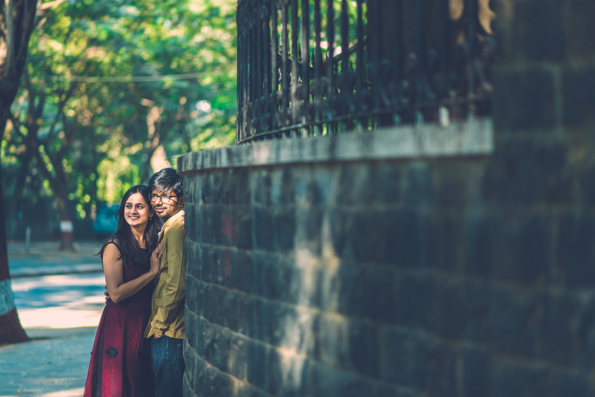 Dadar-Market-Mumbai-couple-shoot-pre-wedding-18