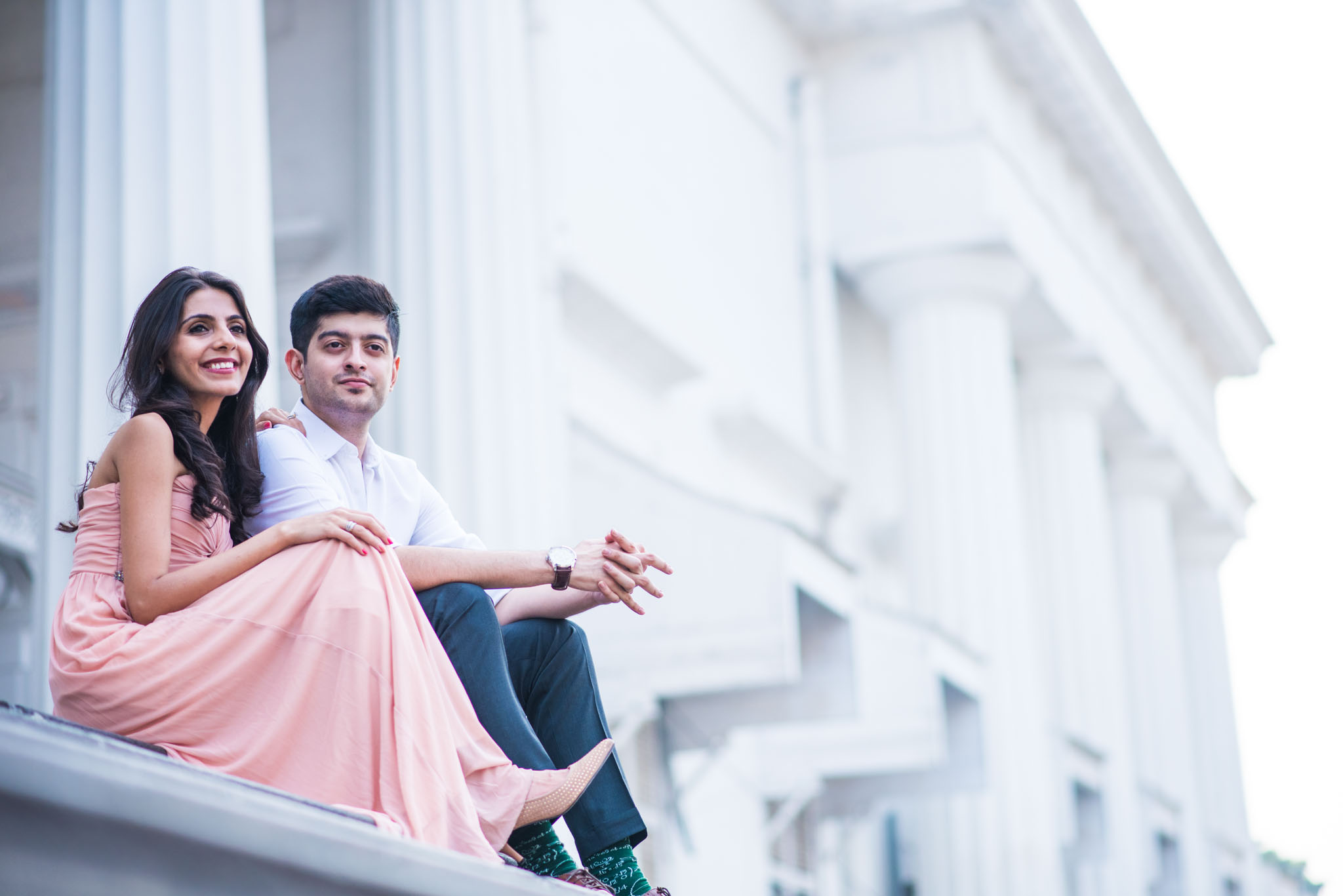 Mumbai-couple-shoot-Ballard-Estate-pre-wedding-doctors-20