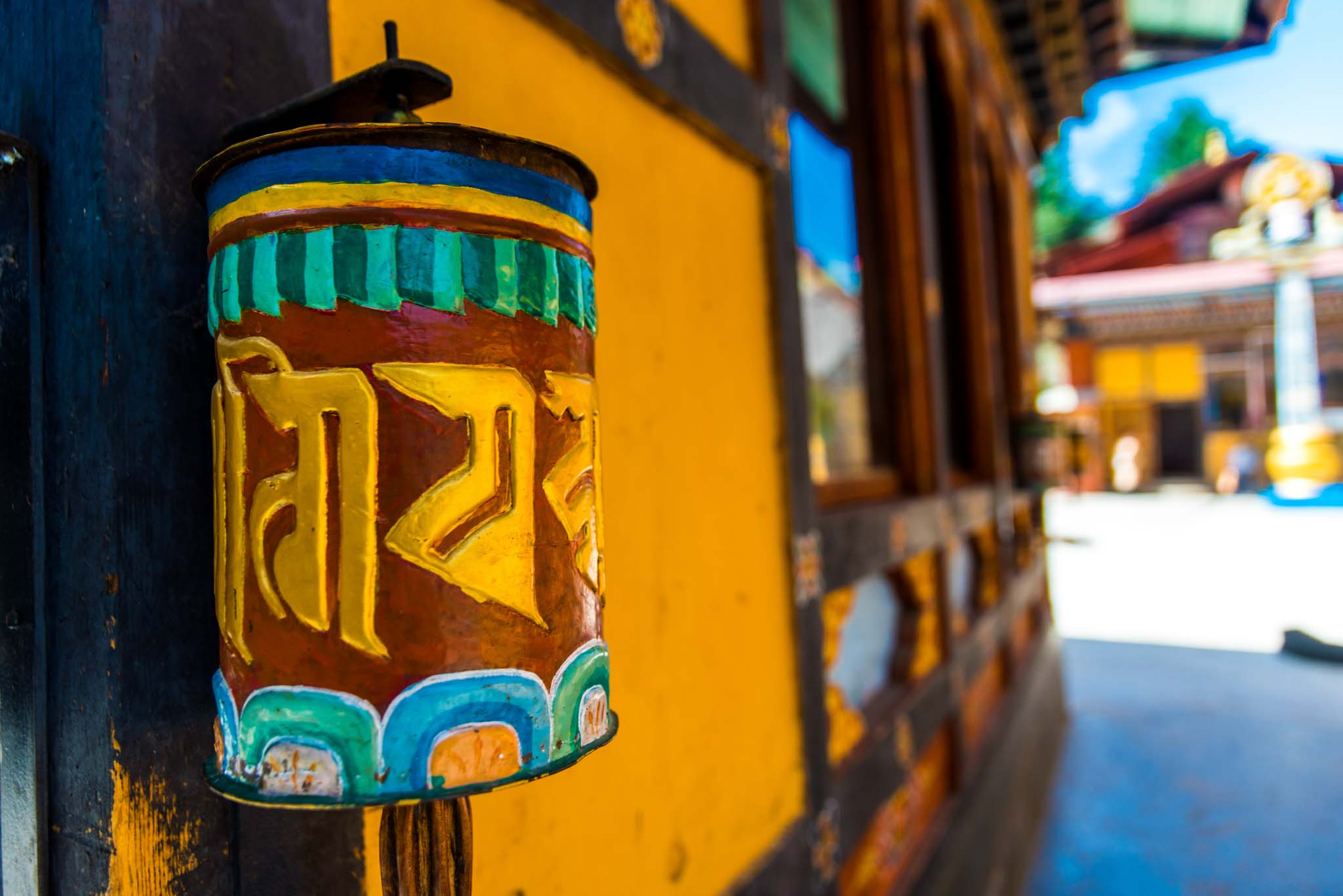 Travel-Photography-Bhutan-Happiest-Country-25