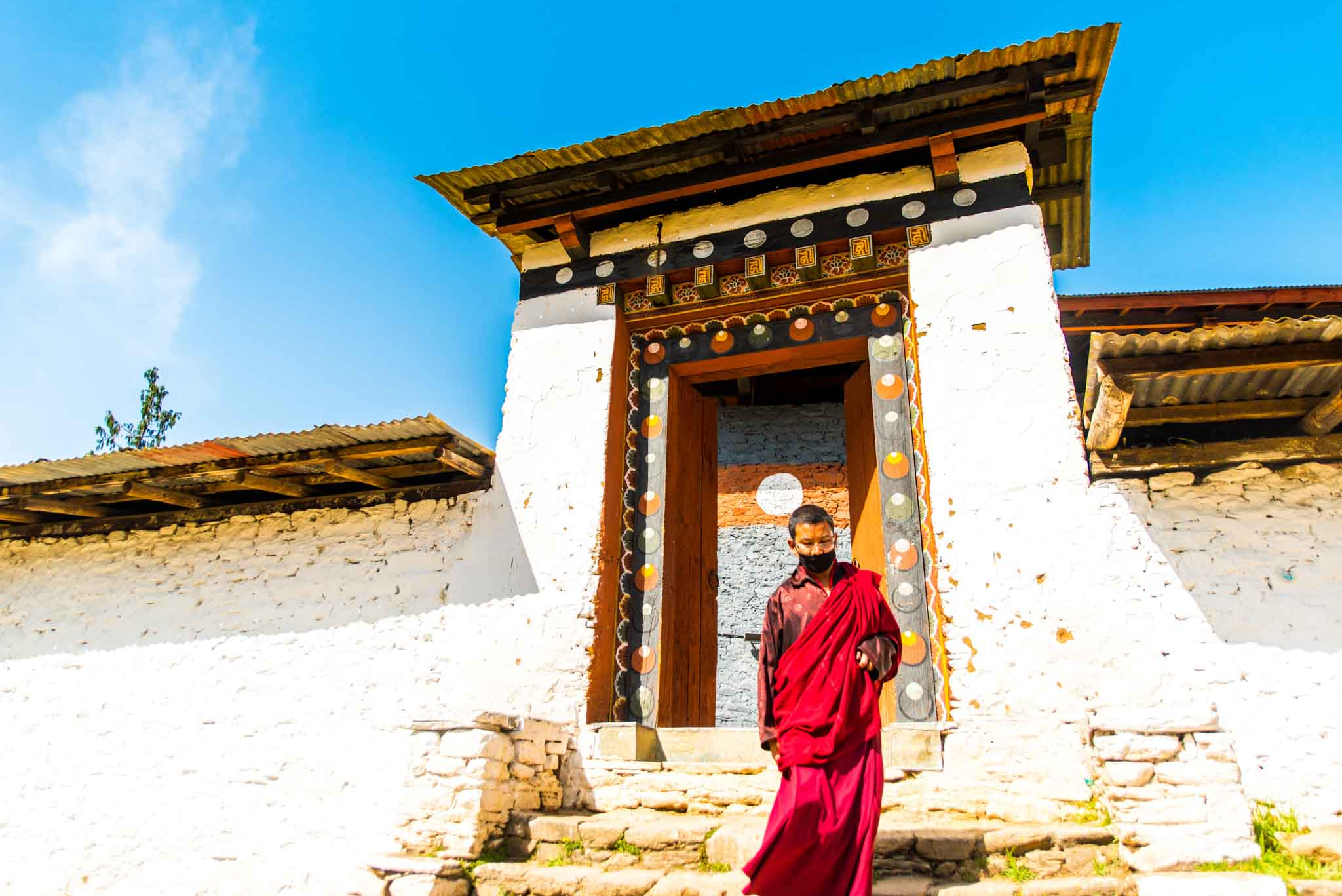 Travel-Photography-Bhutan-Happiest-Country-35