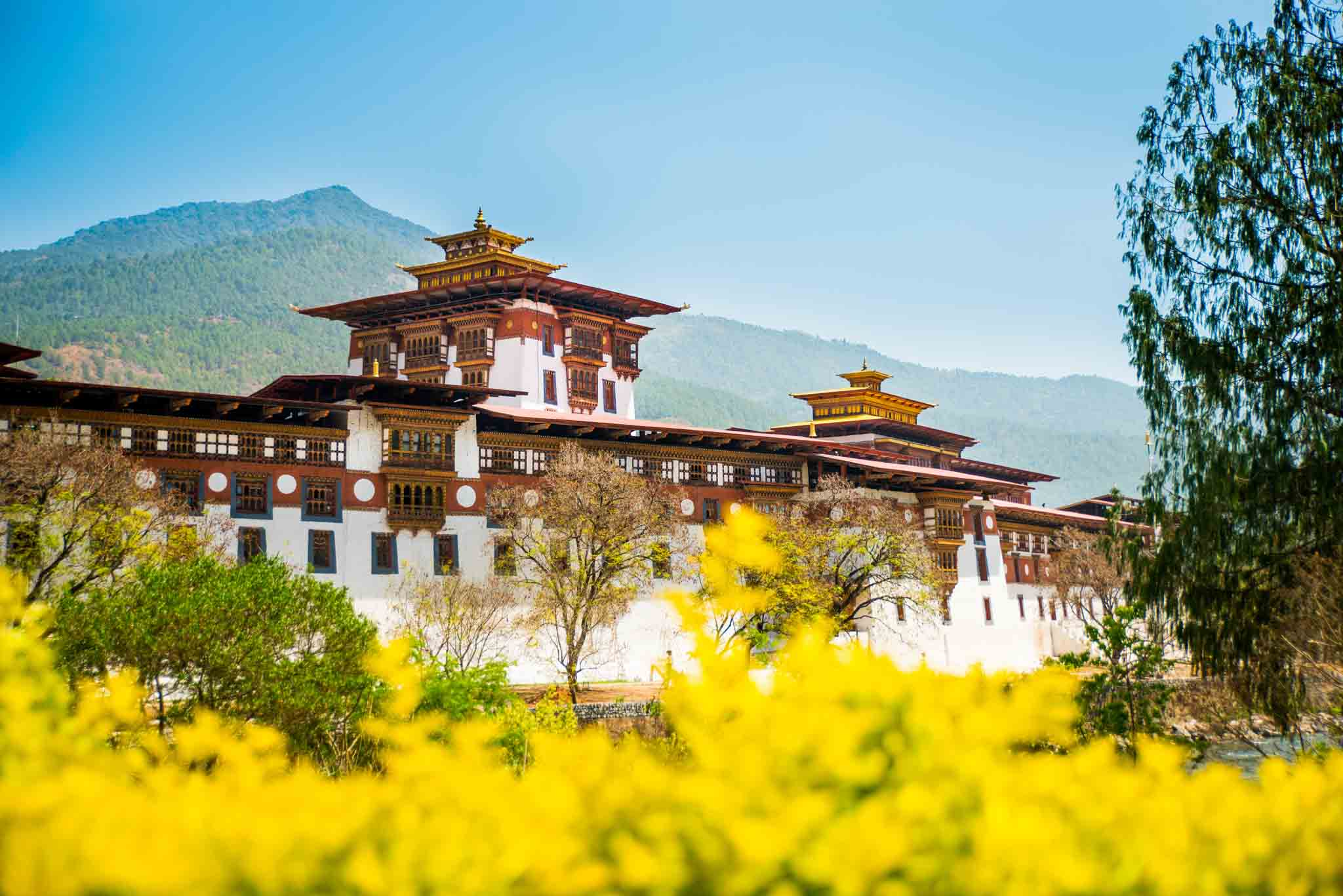 Travel-Photography-Bhutan-Happiest-Country-66