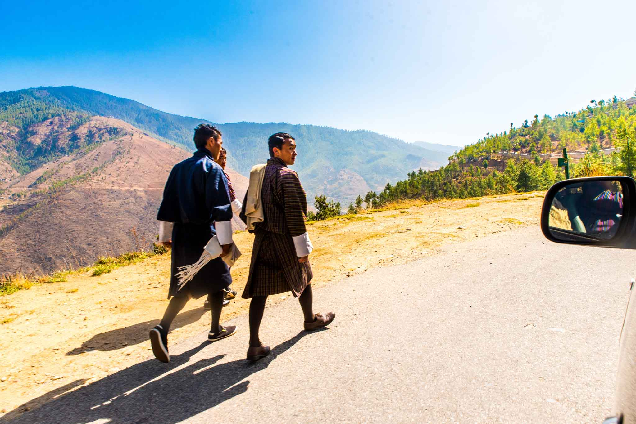 Travel-Photography-Bhutan-Happiest-Country-9