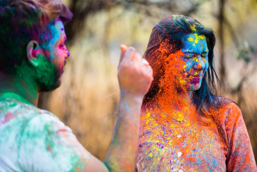 Life in Colors | Photographers in Mumbai | WhatKnot Wedding Photography